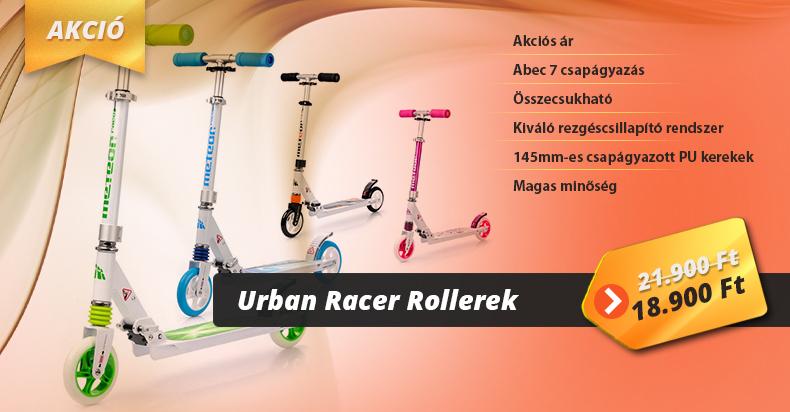 Urban Racer roller