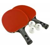 Adidas COMP haladó ping pong szett