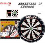 Bull's Advantage II dart tábla