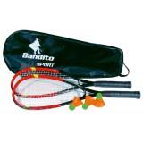 Bandito Sport Speedbadminton tollas szett
