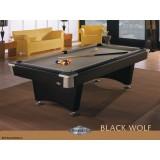 Brunswick Black Wolf biliárd asztal