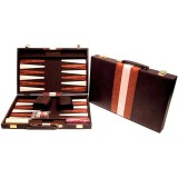 Buffalo Backgammon koffer