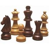 Buffalo Sakk figura szett 4