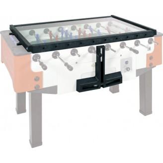 Buffalo Storm csocsó asztalhoz üveglap