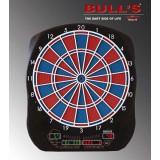 Bull's Flash elektromos dart tábla