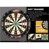 one 80 Dot Trainer dart tábla