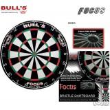 Bull's Focus dart tábla