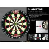 one 80 Gladiator dart tábla
