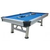 Hoffmann Kültéri pool biliárd asztal 8-as méretben