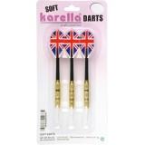 Innergames Karella soft darts szett