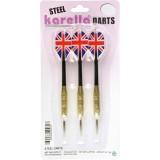 Innergames Karella steel darts szett 18g