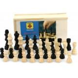 Longfield Sakk figura szett