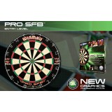 Winmau Pro SFB dart tábla