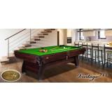 Radley Vintage 7ft biliárd asztal