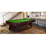 Radley Vintage 9ft biliárd asztal