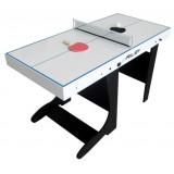 Riley 2 in 1 összecsukható ping pong asztal