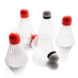Rox Plasztik fehér tollaslabda 6db-os