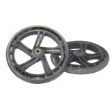 Spartan 125mm-es roller kerék