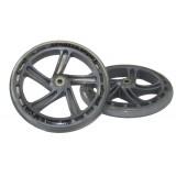 Spartan 200mm-es roller kerék
