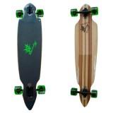 """Spartan Bamboo 42"""" longboard"""
