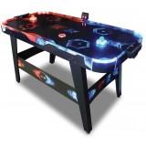 Spartan Fire vs Ice léghoki asztal