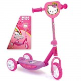 Spartan Hello Kitty 3 roller