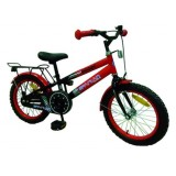 "Spartan 16"" junior kerékpár"
