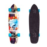 Spartan Junior Longboard 28""