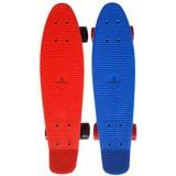 """Spartan Plastic Board 22,5"""" kék gördeszka"""