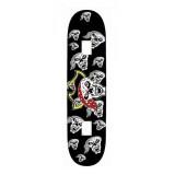 Spartan Utop Board Skull Pirate gördeszka