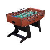 Spartan Wuzzler összecsukható csocsó asztal