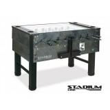 Stadium Line Classic PRO VS érmés csocsó asztal üvegborítással