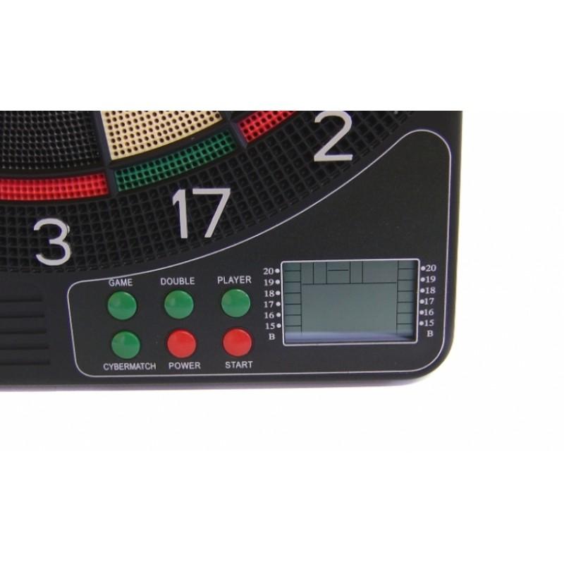 stamm sports dart