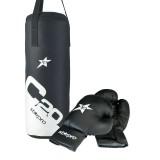 Starpro C20 gyermek box szett 60x23cm