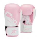 Starpro C20 IMF Training boxkesztyű pink